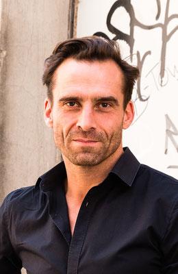 Markus Hennes, Foto: Sonja Ramm 2018