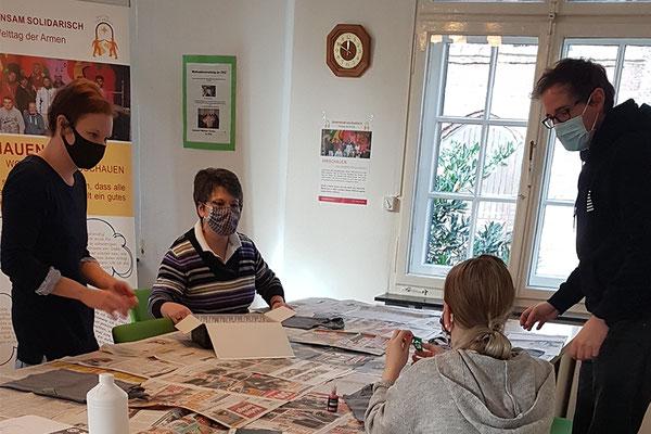 Foto: Lena Richter I Duisburger Werkkiste