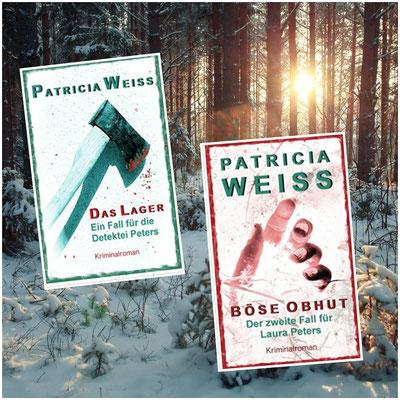 Tolle deutsche Krimis von einer tollen Autorin