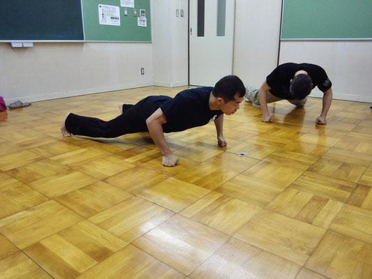 藏岡良宜workshopⅡ