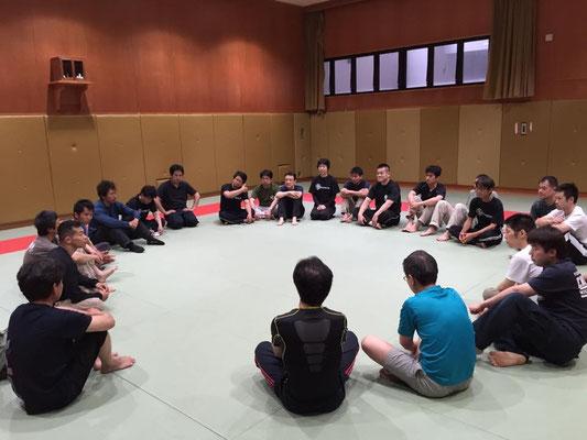 藏岡良宜workshopⅠ