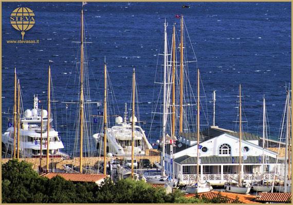 Prenota la tua vacanza in Sardegna_Residence bouganville_Steva sas Eurotel