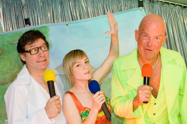 Comedytheater | Neu-Isenburg