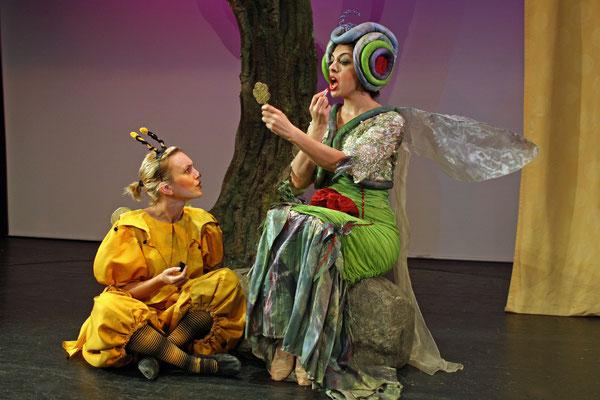 Die Biene Maja | Papageno Musiktheater FFM