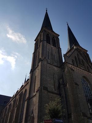 Pfarrkirche von Gonsenheim