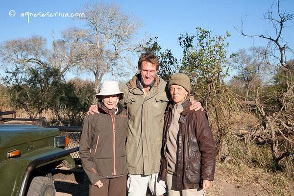 Sabi Sands - Afrique du Sud, juin 2011
