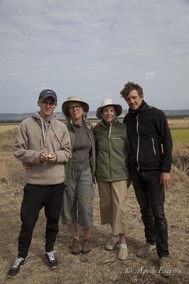 Mara - Kenya été 2016