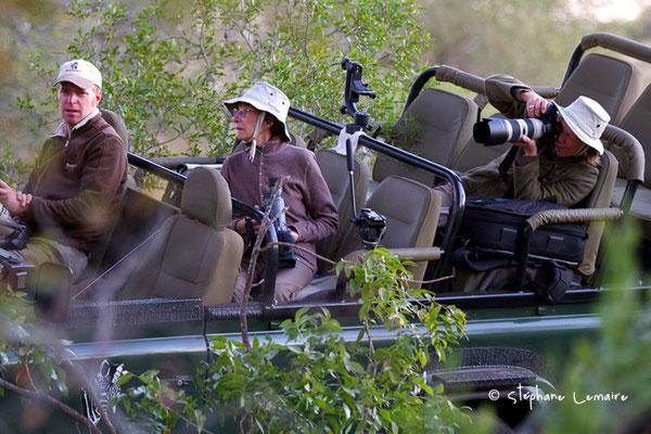 Timbavati  - Afrique du Sud, juin 2011