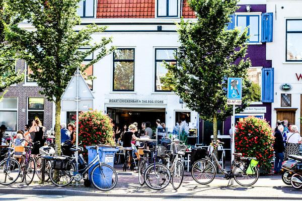 Roast Chickenbar Haarlem