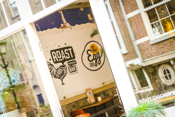 Roast Chickenbar Delft
