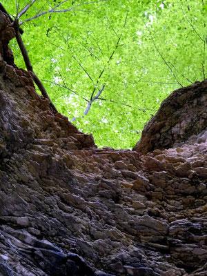Fuchslochhöhle