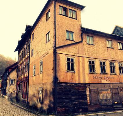 Altstadt Sonneberg