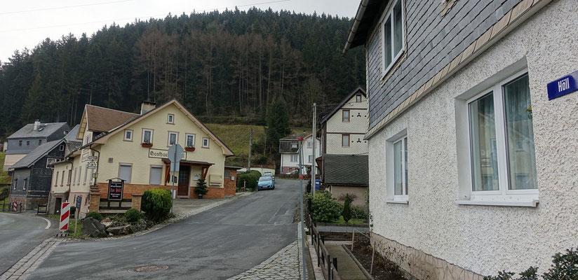 Steinach, Höll