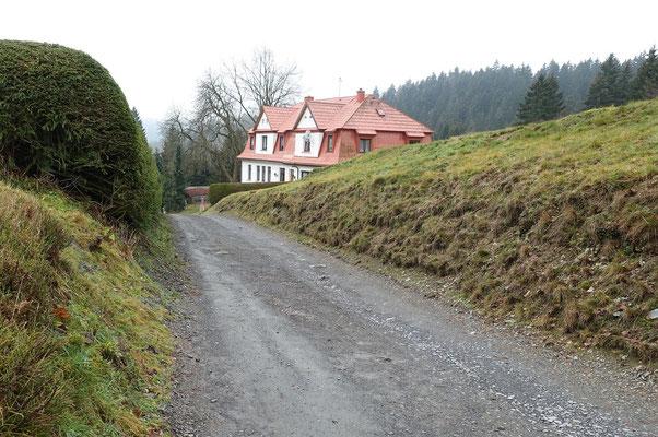 Wiefelsburg