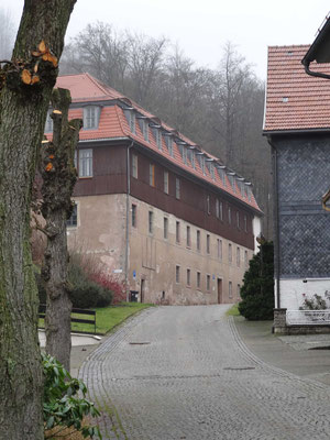 """Altes"" Neues Schloss"