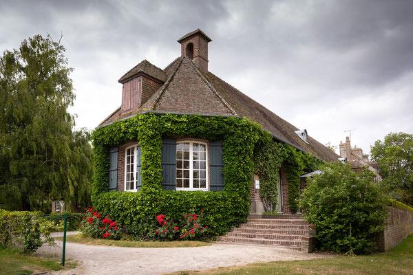 Hotel restaurant du Cap Hornu Saint Valery sur Somme