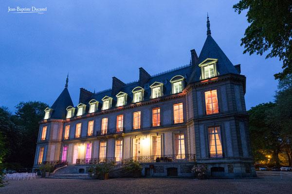 Château de Santeny , Val de Marne