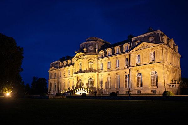 Châteaux de Champlatreux de Nuit