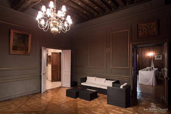 Salon du Château de Lésigny (77)