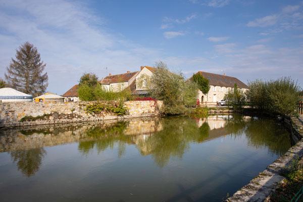 Nomade Lodge près de Melun - Seine et Marne