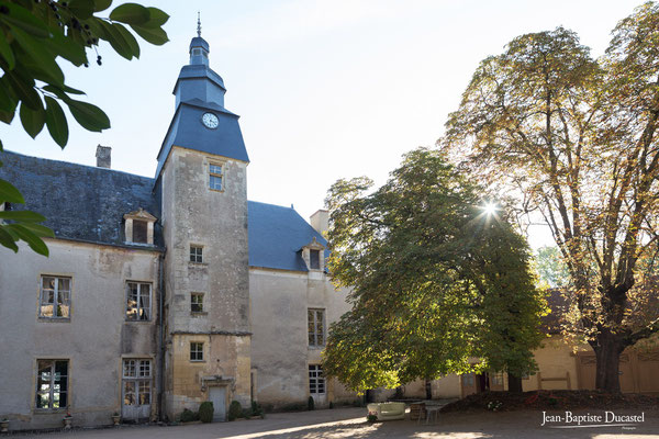 Château de Bannegon  (18)