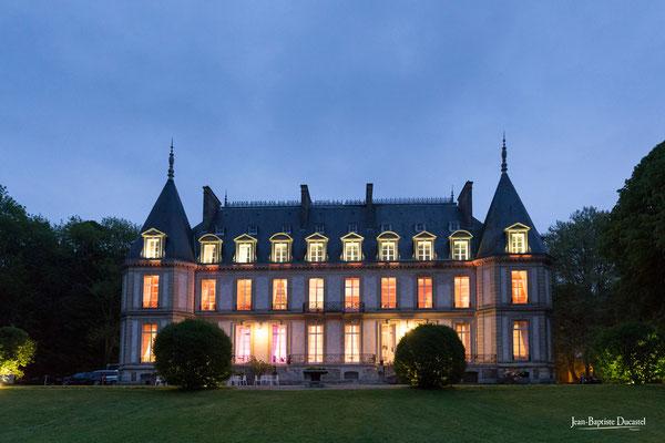 Château de Santeny (94)