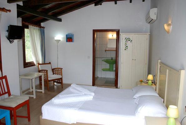 © Kano Hotel Dalyan, Lykischen Küste Türkei