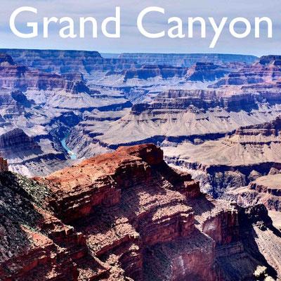 Wohnmobilreise USA Südwesten Grand Canyon