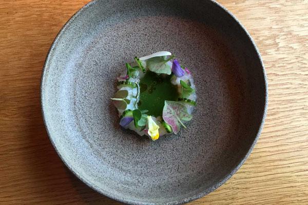 Stockholm neuen nordische Küche
