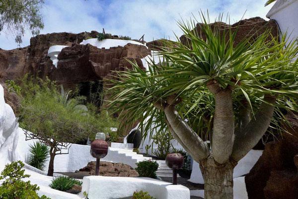 Villa LagOmar Lanzarote
