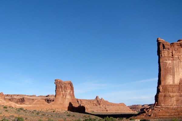 The Sheep, Arches National Park