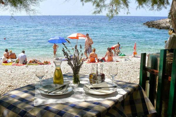 Restaurant Mala Milna Hvar