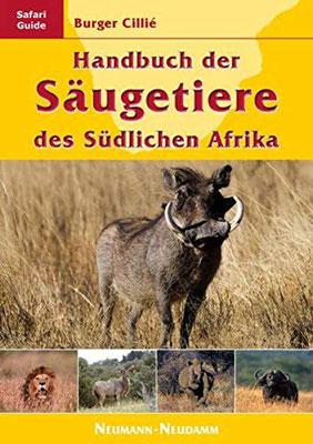 Handbuch der Säugetiere des Südlichen Afrikas