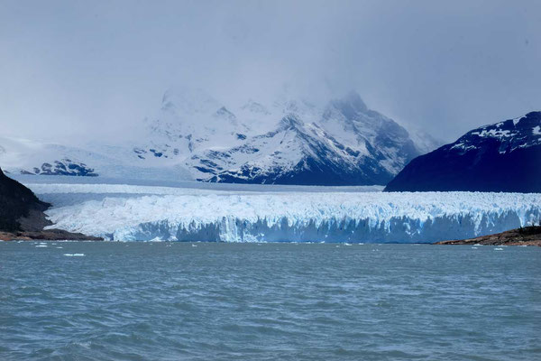Dieser Perito Moreno Gletscher ist Unesco-Weltnaturerbe