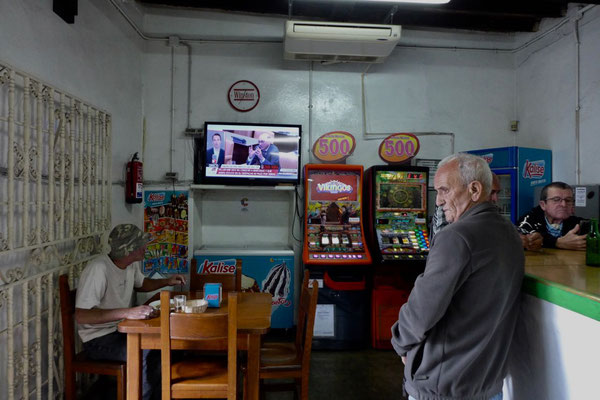 Bar Stop ist der Tipp für Yaiza Lanzarote