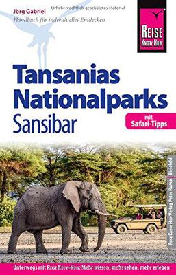 Reise Know-How Tansanias Nationalparks