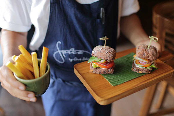 Spice by Chris Salans Restaurant in Ubud