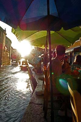 Paradiso Perduto Trattoria, Cannaregio Venedig