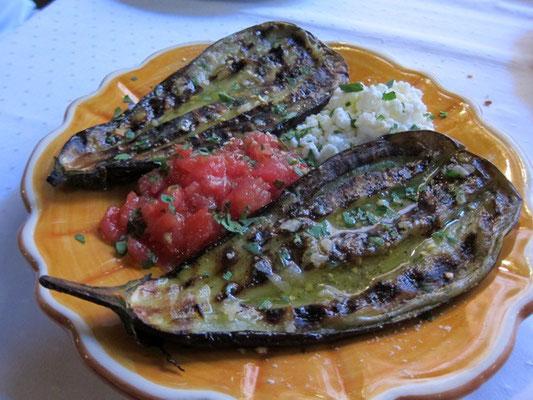 Restaurant O Mpempelis in Galaxidi