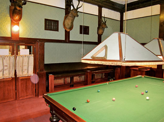 The Hill Club, Nuwara Eliya