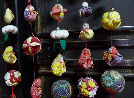 Japan Souvenir in Yuasa Old Town Wakayama