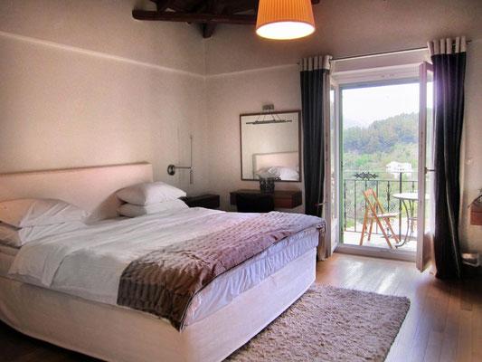 Schöne Zimmer im Hotel Enastron, Dimitsana