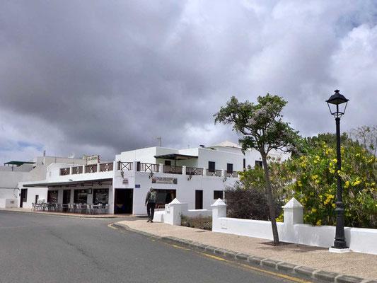 Restaurant Casa Gregoria in Uga mit deftiger kanarischer Küche