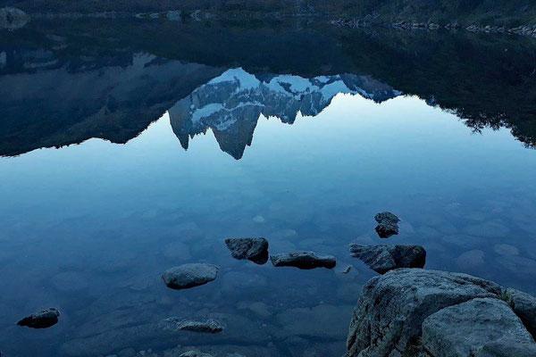 Laguna Capri Wanderung El Chalten