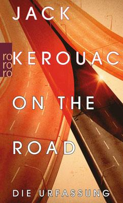 'On the Road' Jack Kerouac Urfassung