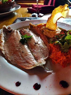 La Tapera Restaurant Tipp El Chalten