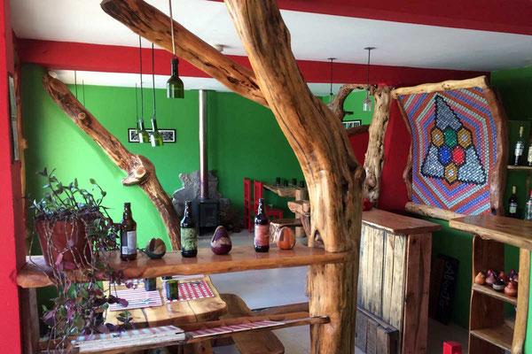 Maffia Restaurant El Chalten