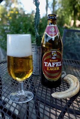 Namibia Tafel Bier