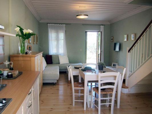 Maisonette-Wohnung,  Hotel Elies, Kardamili, Mani Peloponnes