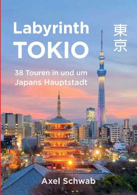 Reiseführer Labyrinth Tokio